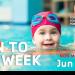 Learn To Swim Week @Old Bridge Y