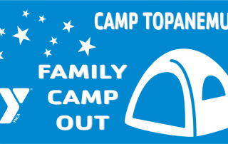 CT Family Camp Out