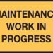 Annual Maintenance Shutdown
