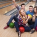 Strike Out Hunger Bowling Event