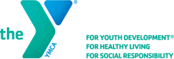 YMCA of Greater Monmouth County Logo