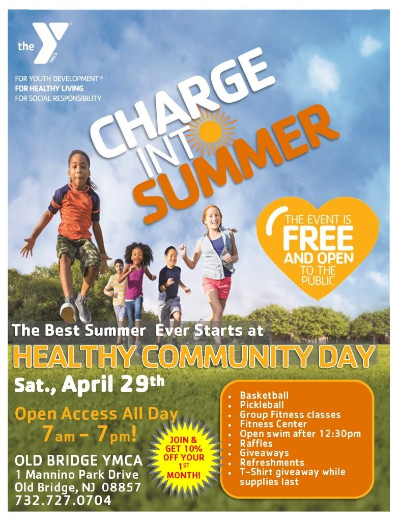 community access day
