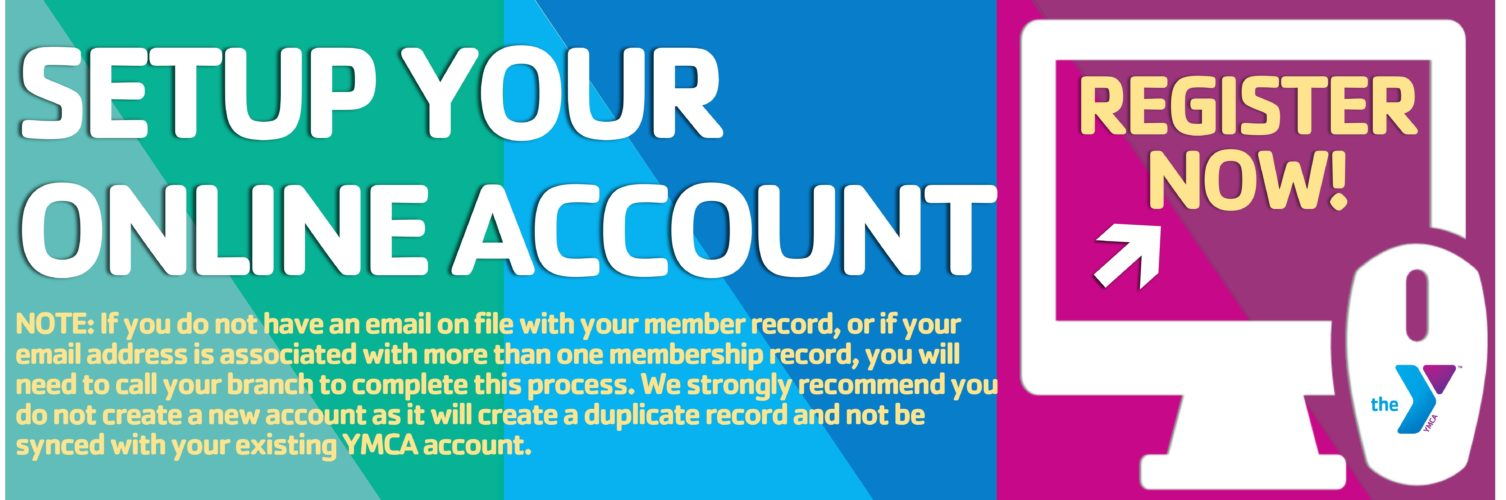 manage your online account ymca of western monmouth county
