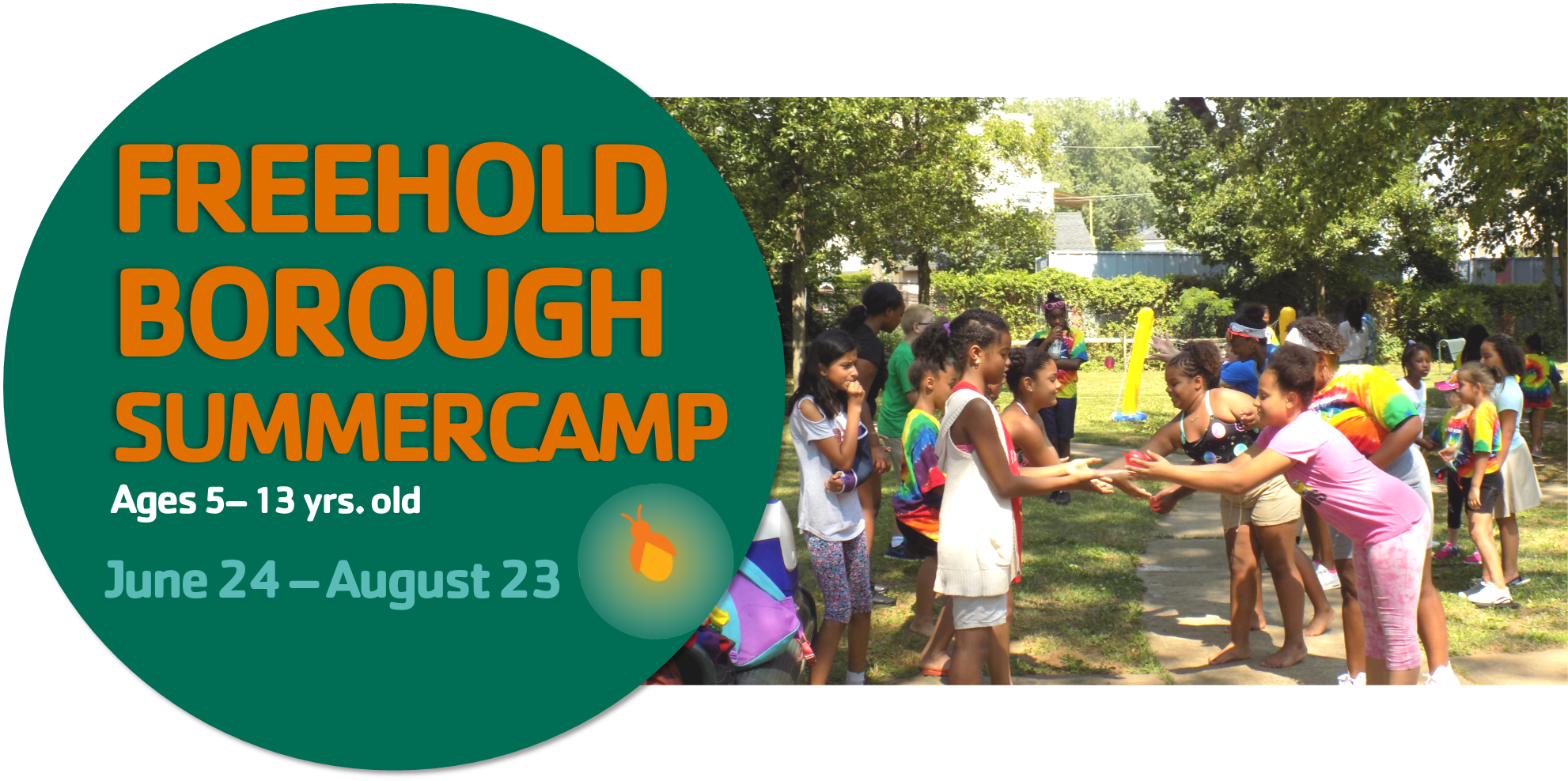 Freehold Borough Summer Camp - YMCA of Greater Monmouth County