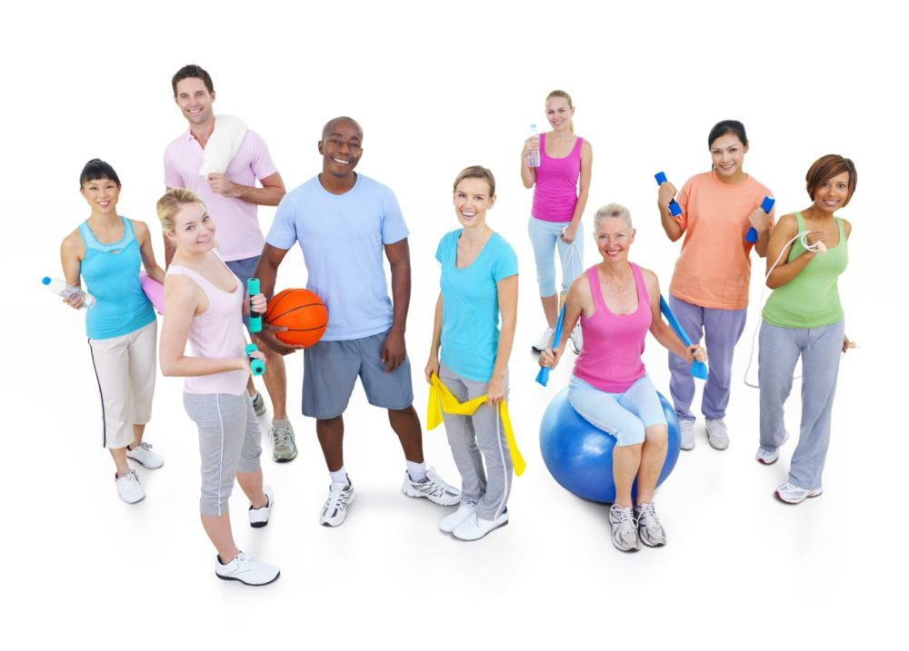 Membership - YMCA of Greater Monmouth County