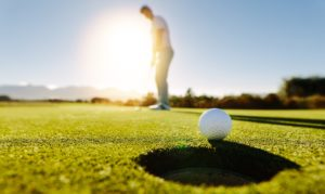 Tee Off for Community at the Y's 14th Annual Golf Classic @ Due Process Stables Golf Course | New Jersey | United States