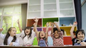 Matawan Preschool Open House @ Children's Achievement Center | New Jersey | United States