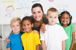 School Break Camp @ Children's Achievement Center | New Jersey | United States