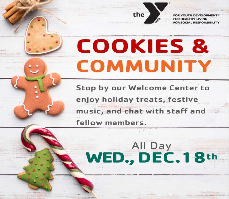 Cookies & Community