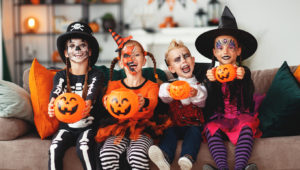 Freehold YKids Trunk or Treat @ Freehold Children's Enrichment Center | Freehold Township | New Jersey | United States