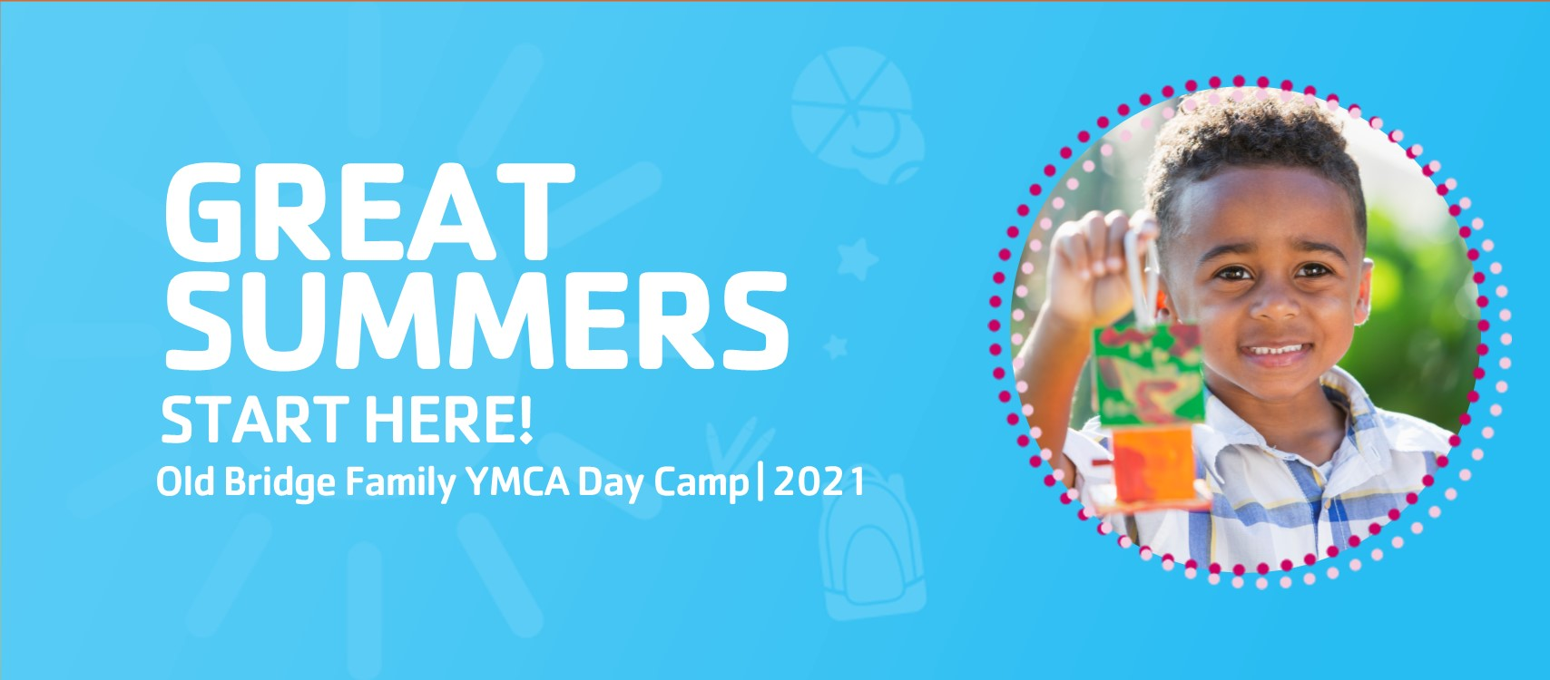 Old Bridge Day Camp Ymca Of Greater Monmouth County