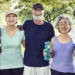Join the YMCA and SCAN for National Senior Health & Fitness Day®