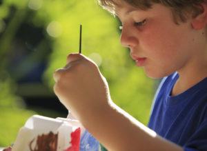 Rock Painting @ Bayshore Family Success Center | Leonardo | New Jersey | United States