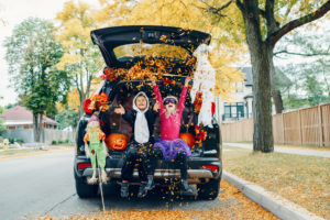 Trunk-or-Treat @ Freehold Family YMCA | Freehold Township | New Jersey | United States
